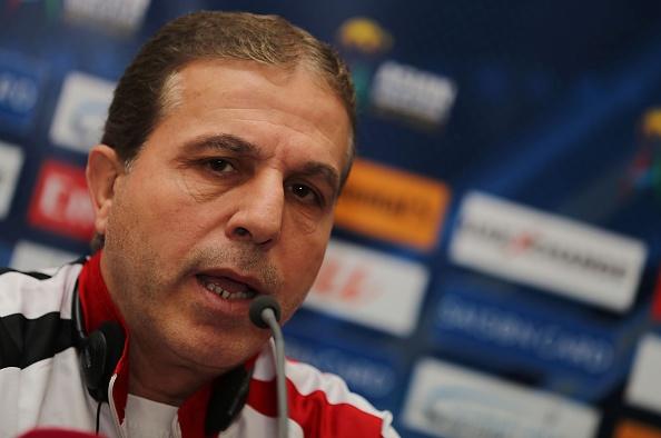 Ayman Hakeem, y la esperanza de un sueño   Getty