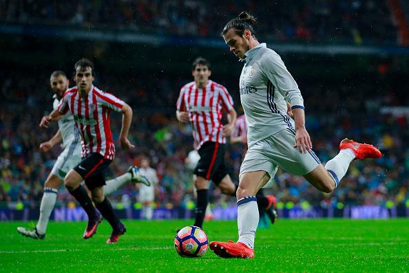 Gareth Bale vs Athletic | Getty