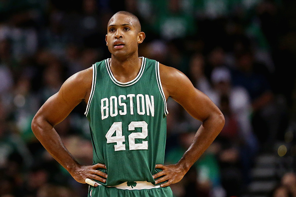 Al Horford, fichaje estrella de Boston | Getty