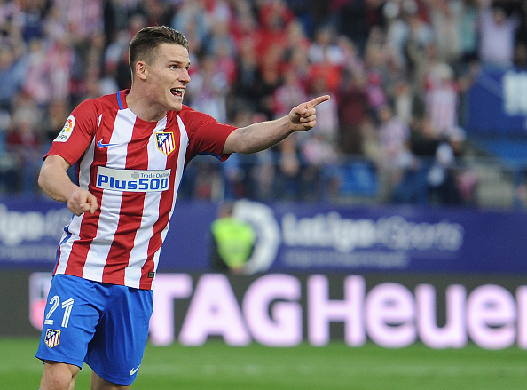 Gameiro | Getty