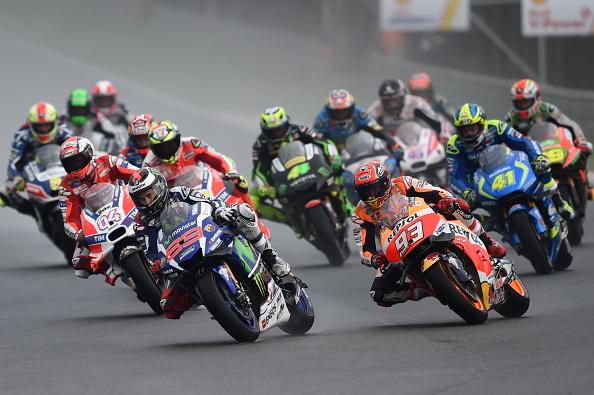 MotoGP Malasia 2016