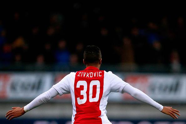 Richairo Zivkovic   Getty