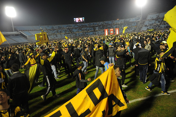 Lío en Peñarol | Getty