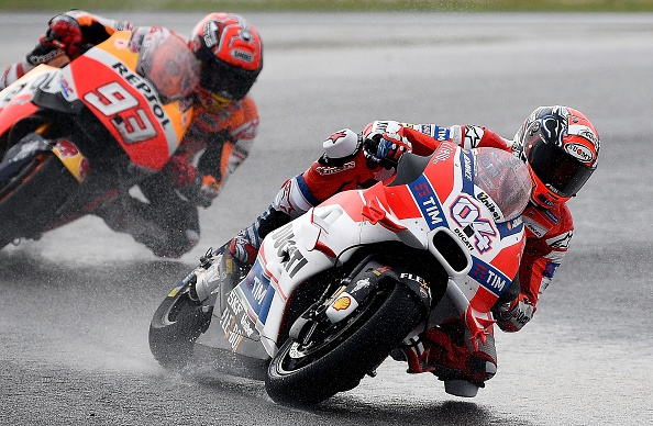 Dovi y Marc | Getty