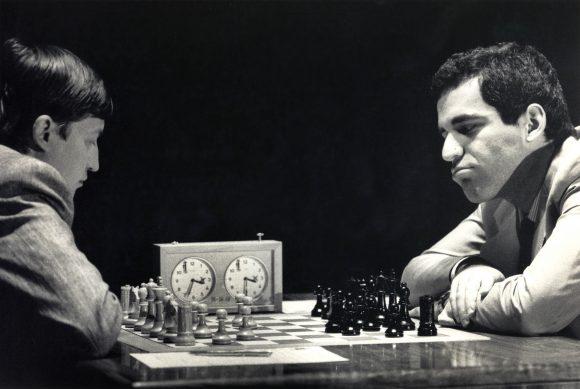 Duelo de maestros | Kasparov.com