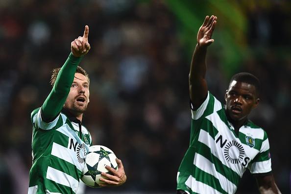 Adrien celebra su gol de penalti tras engañar a Keylor | Getty