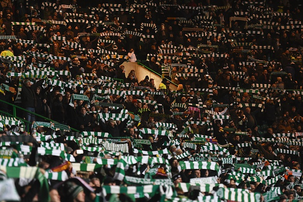Precioso Celtic Park | Getty