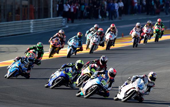 Moto3 Cheste 2016