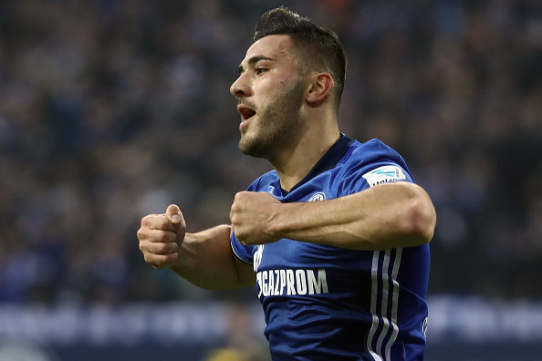 Sead Kolasinac | Getty
