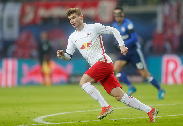 Timo Werner | Getty