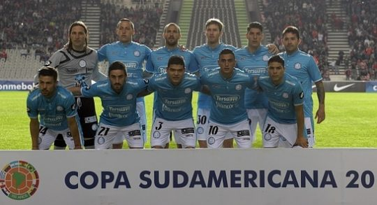 Belgrano