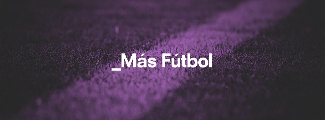 Más Fútbol